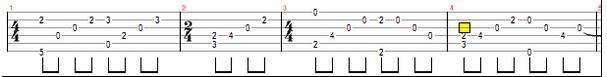 小节例子2