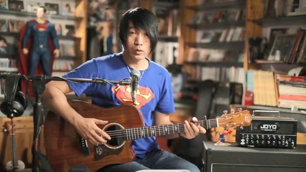 吉他學習視頻教程