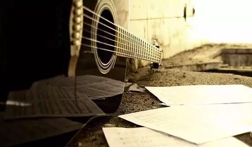 吉他的自学与瓶颈突破
