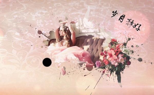 水滴婚礼电子相册