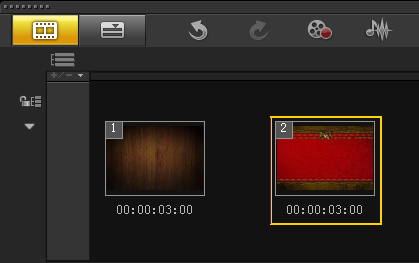 """如何<span class=""""keywords"""">制作视频</span>跑动和停止转场"""