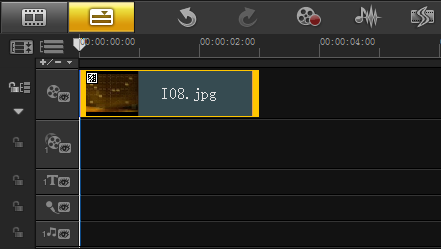 如何替换视频滤镜 - 会声会影
