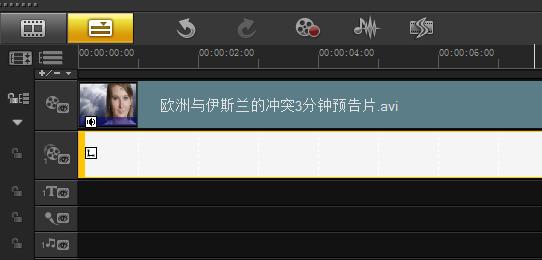 会声会影如何分割音频和字幕7