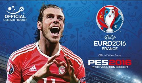 欧洲杯封面