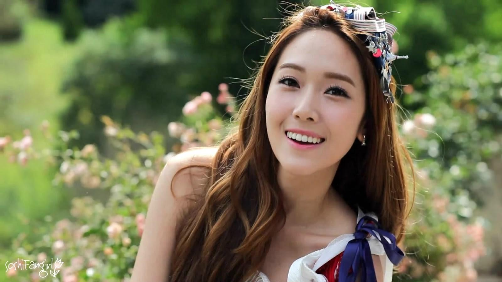 Jessica,从公主到女皇