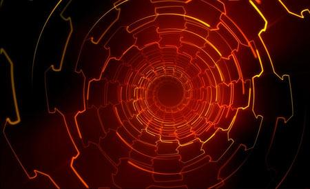 科幻时空隧道