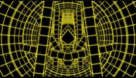 三维立体视频素材分享