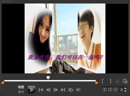 视频DVD制作