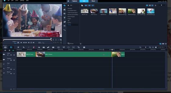 調整大小和裁剪視頻工具