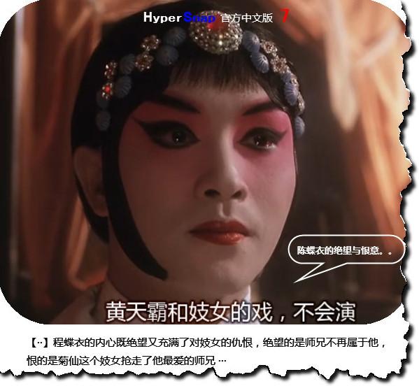 HyperSnap视频截图