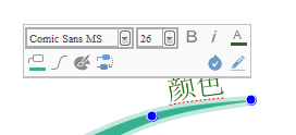 iMindMap文字格式