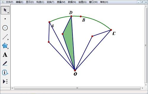 构造初始三角形