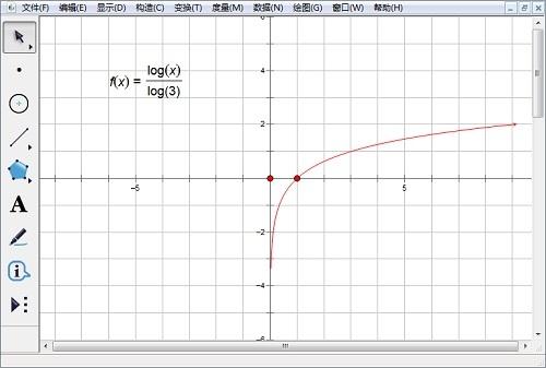 几何画板函数图象