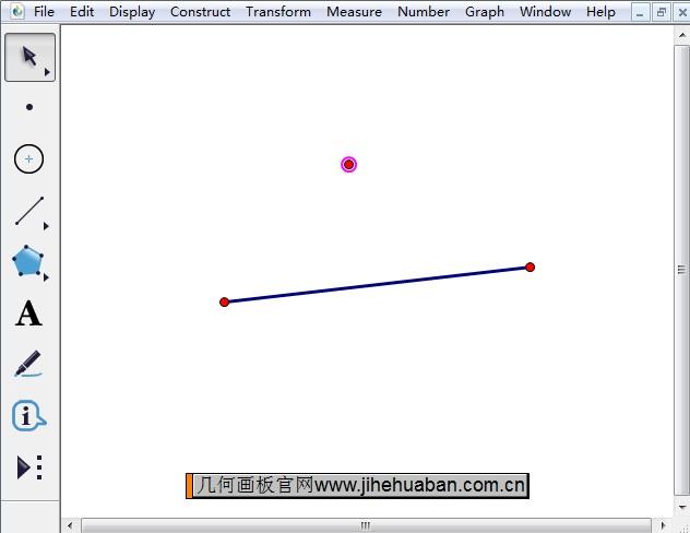 绘制点和线