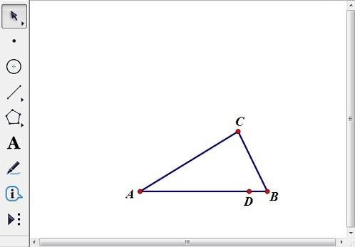 构造三角形ABC