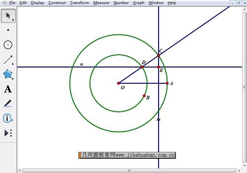 構造垂線和平行線