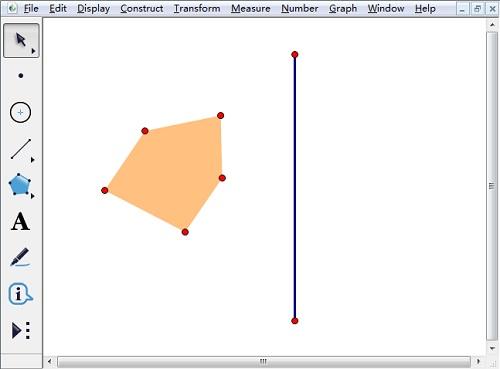 构造对称轴