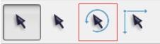 旋转箭头安徽快3工具