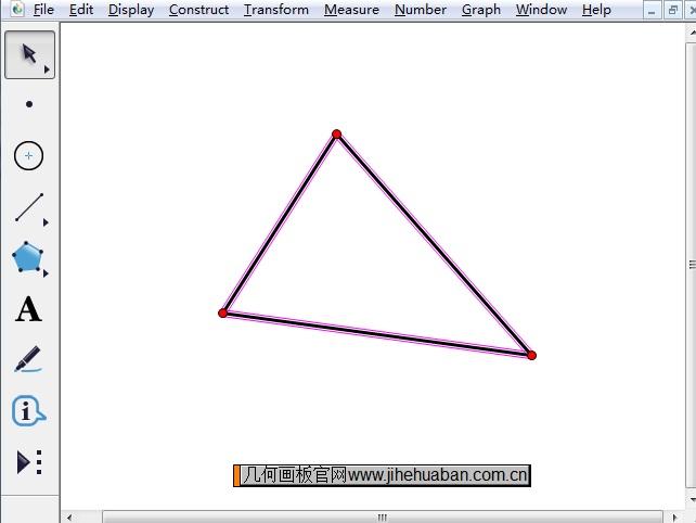 任意三角形