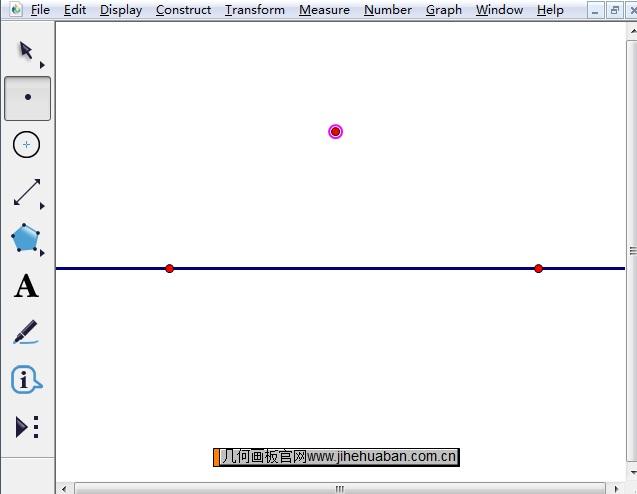 繪制點和線