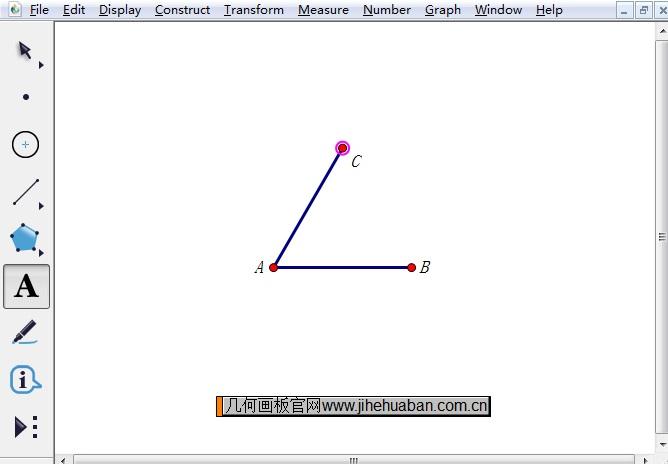 三角形顶点