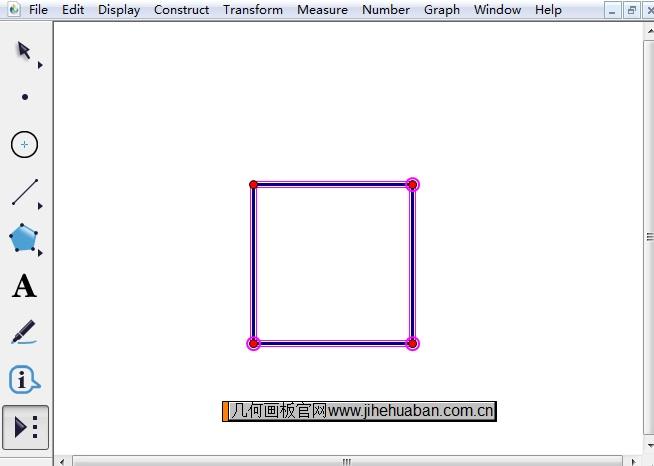 用正方形大发排列三工具画图