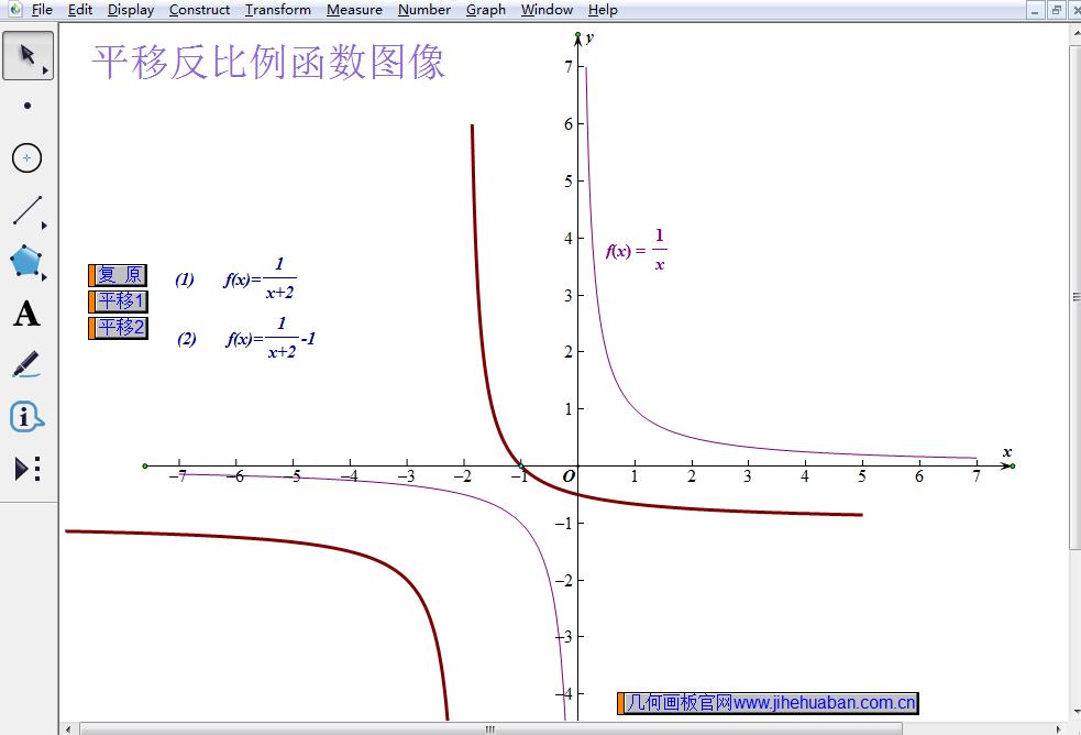 反比例函数