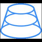 柱錐臺變換
