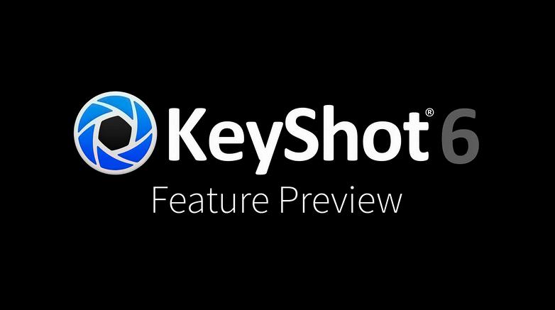 KeyShot版本