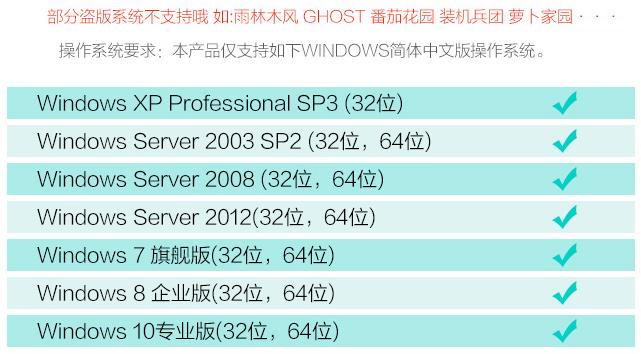 金蝶KIS记账王V11支持系统