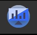 每天數據報表瀏覽量