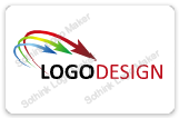 流行logo设计四