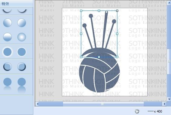 公司logo设计过程