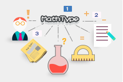 MathType适用人群