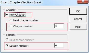 MathType公式格式菜单