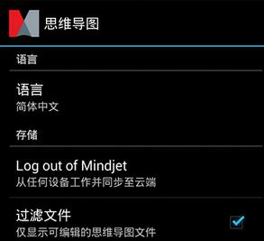 MindManager for android