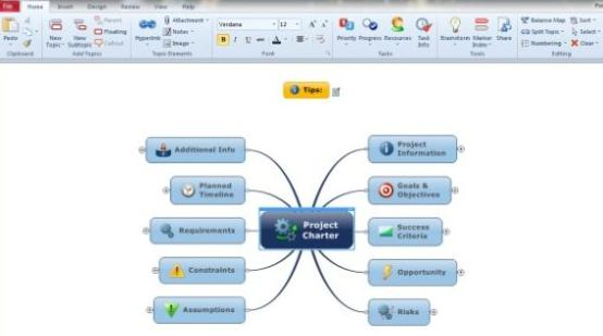 MindManager for windows