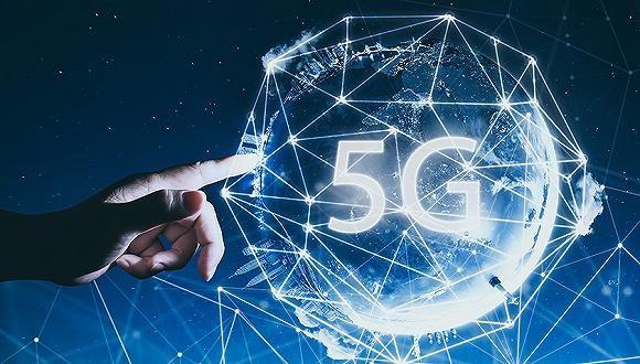 热点资讯 —— 从华为孟晚舟到互联网的5G争夺战
