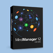 MindManager for Mac