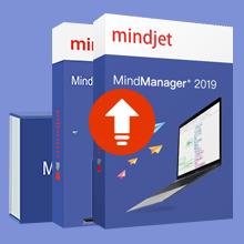 MindManager升級