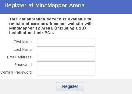 MindMapper中文版