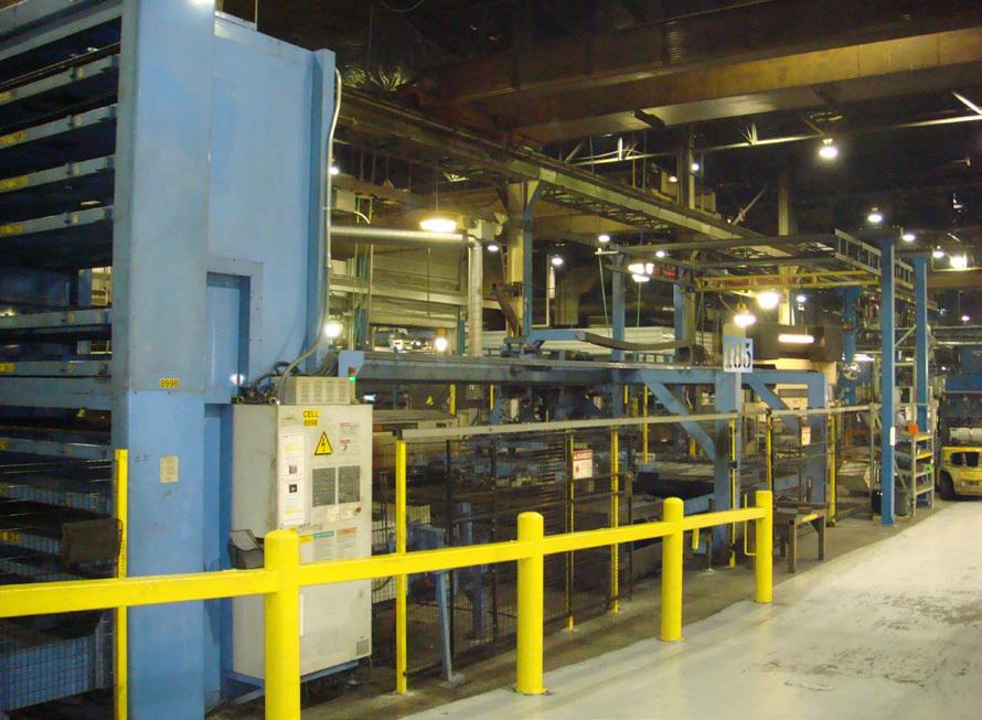 图一:山猫工厂