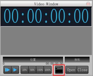 Overture常見問題之如何添加視頻