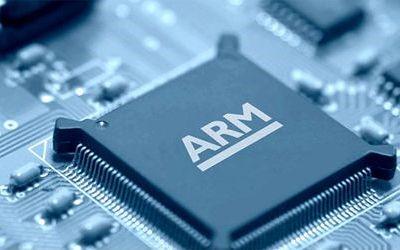 ARM芯片