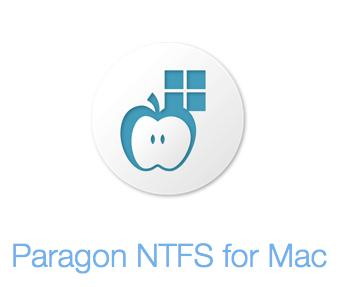 Paragon NTFS for Mac 14