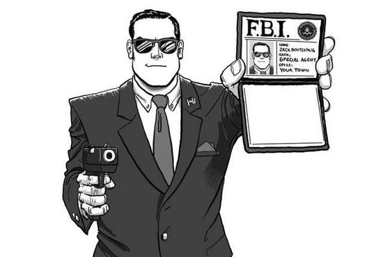 AOPR应用于FBI
