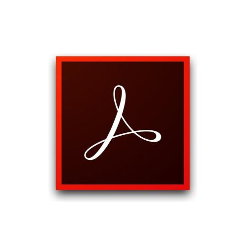 Adobe Acrobat图标