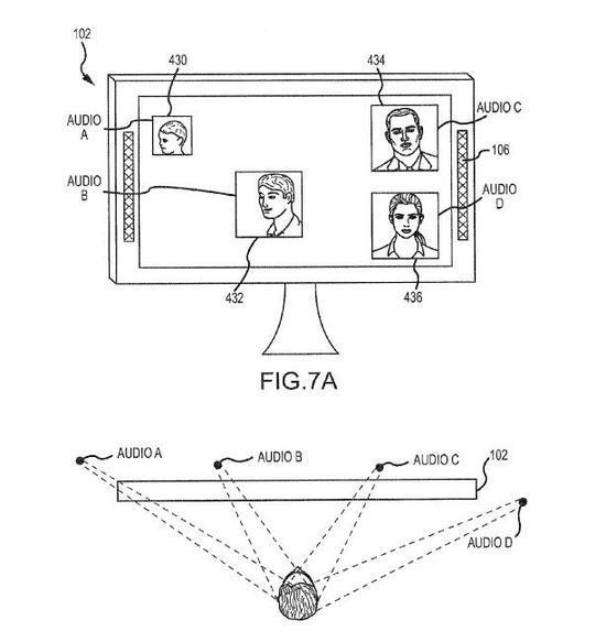 苹果专利图