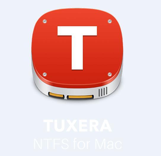 Tuxera NTFS图标