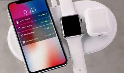 能够兼容iPhone 8的无线充电器的汽车品牌